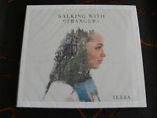 Slip CD Album: Walking With Strangers : Terra : Sealed
