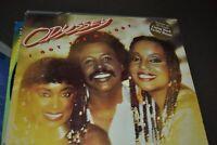 ODYSSEY    I GOT THE MELODY        LP    RCA RECORDS    RCALP  5028