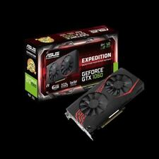 ASUS EX-GTX1060-6G - GTX 1060 6GB GDDR5