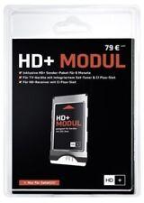 Hd Plus Ci + Module pour 6 mois (y Compris HD + Carte, Convient pour lâchés, pour SAT