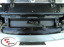 Radiator Cooling / Diversion Panel, Fits:89-94 Nissan Silvia w. GTR Grill by UAC
