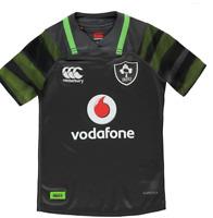 Ireland Home Pro Jersey 2018//19 Bosphorus Junior Kids Canterbury