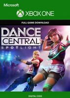 Dance Central Spotlight XBOX ONE Keys - GLOBAL 24/7 INSTANT DELIVERY