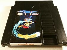 EARTHBOUND EARTH BOUND NINTENDO NES NRMT CONDITION GAME CARTRIDGE BLACK