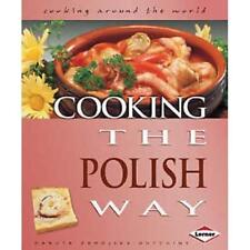Cooking Around the World : Cooking the Polish Way