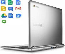 Samsung XE303C12-A01US Exynos 5 Dual-Core 1.7GHz 2GB 16GB Chromebook with Webcam
