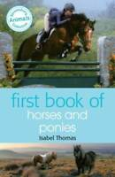 First Book of Horses and Ponies, Isabel Thomas, New