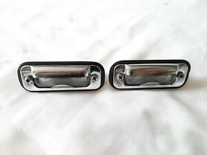 BmW E3 Rear Number Plate Light