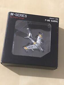 F-86F-30 USAF  SABRE SCALE 1200
