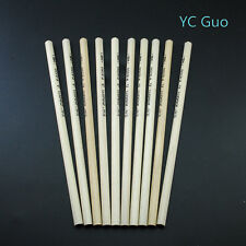 10X Zibom Triangle HB Wood Pencils Eco-friendly NO:P-8350