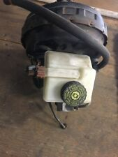 03 - 14 Volvo XC90 Power Brake Booster And Master Cylinder Assembly