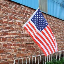 Aluminium Wall Mounted Flag Pole for house garage or business