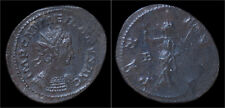 Numerian billon antoninianus Pax standing left