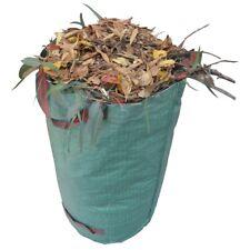 2St. Gartensack Laubsack Gartenabfallsäcke Gartenabfallbehälter Rasensack