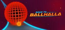 Road to Ballhalla Steam Game Win CD Digital Key Action Racing Rhythm