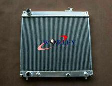 For Suzuki Vitara radiator 1.6 1.8 2.0 L4 1998-2004 3 Rows Aluminum