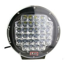 1X 9INCH 96W Round Cree Led Headlight Driving Spot Light Fog JEEP Offroad SALE!