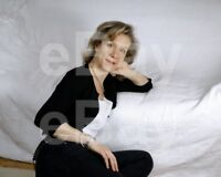 Juliet Stevenson 10x8 Photo