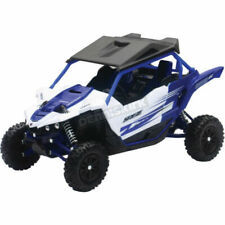New-Ray Toys-  Blue Yamaha YXZ1000R Truck