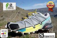 Scarpe Trekking Salomon Speedcross 4 Uomo + Ricevuta Spedizione Veloce DHL