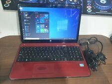 E708 HP Pavilion G6 2210sa i5 2.50ghz   Laptop 6GB RAM 120gb ssd Windows 10
