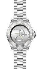 Relojes de pulsera fechos Invicta de plata