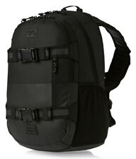 NEW + TAG BILLABONG COMMAND MENS BOYS BACKPACK SKATE SCHOOL GYM BAG 23L STEALTH