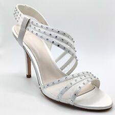 No 1 Jenny Packham heeled wedding shoes