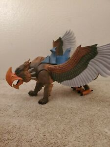 Mattel Masters Of The Universe Classics Griffin Beast