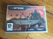 operation shadow n gage