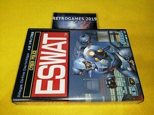 ESWAT Sega Mega Drive / Genesis