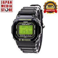 CASIO G-SHOCK GW-M5610B-1JF Tough Solar Radio Watch Multiband 6 GW-M5610B-1