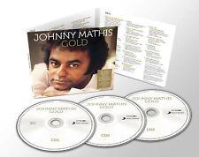 Johnny Mathis - Gold CD Crimson