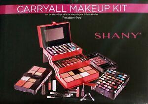 SHANY Carryall Makeup Kit  Paraben-Free