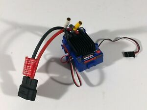 Traxxas VELINEON VXL-3s 3355R Extreme 1/10 Scale Waterproof Brushless ESC