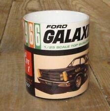 AMT Ford Galaxie 500 Great Advert MUG