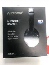 ausdom bluetooth headset