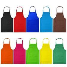 Grembiule Puro Donna Casa Cucina Cucinare Ristorante Abito Chef da Cucina Craft