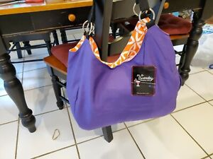 Swankey Beverage Tote Wine Purse