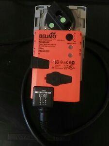 Belimo NRQ24AX Stellmotor Drehantrieb für Kugel Hähnen