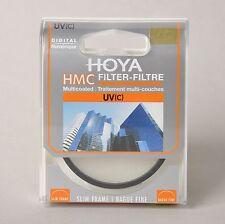 HOYA  FILTRO  UV   HMC   62mm
