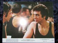 Cruising lobby card Al Pacino (1980) mini lobby card  8 x 10 inches - # 1
