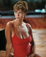 """RACHEL WARD IN THE 1984 FILM """"AGAINST ALL ODDS"""" - 8X10 PUBLICITY PHOTO (RT582)"""