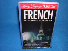 French the Phrasebook / Dictionary by Crown (1989, Paperback)
