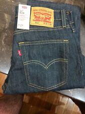 31x32 Levis 511 Slim Stretch Jeans- Dark Wash