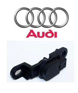 For Audi A4 S4 Cabriolet Convertible Top Position Sensor Potentiometer Genuine