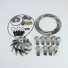 06-07 GMC Duramax 6.6L LBZ GT3788VA Rebuild kit Billet Wheel Unison Ring Vanes
