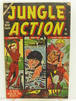 Jungle Action 3 vg  Ka-Zar prototype?  Atlas