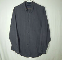 Nautica Button Down Long Sleeve Mens Casual Oxford Dress Shirt EXTRA LARGE XL