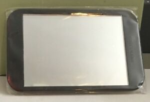 New Estee Lauder Brown N Gold Purse Mirror Nice for Travel